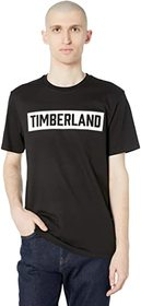 Timberland Brook 3-D Embossed T-Shirt