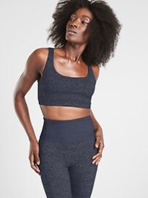 Exhale Bra in SoftLuxe A-C