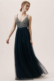 Anthropologie Avery Dress