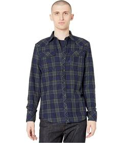 G-Star 3301 Slim Shirt Long Sleeve