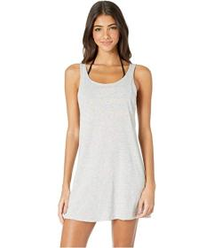 Roxy Travel To Live Tee Cover-Up Dress