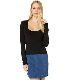 Free People Lucky You Layering Top