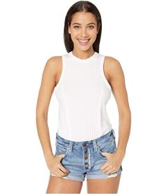 Free People Check it Out Tank Top