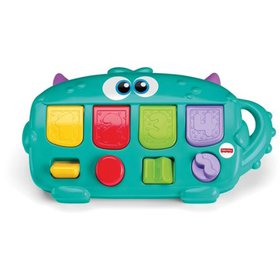 Fisher-Price Monster Pop-Up Surprise, ​Surprise do