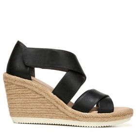 Dr. Scholl's Women's Visitor Wedge Sandal