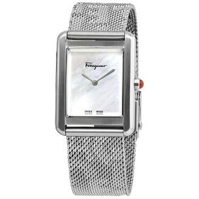 Salvatore FerragamoPortrait Lady Quartz Ladies Wat