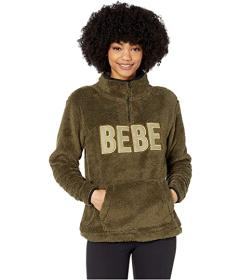 Bebe Sport Color Block Zip