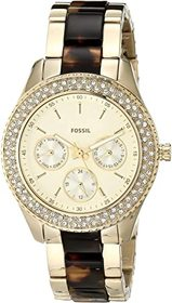 Fossil Fossil - Stella Multi-Function Stainless St