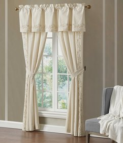 Rose Tree Farrah Window Treatments