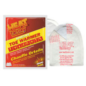 Heat Factory Adhesive Toe Warmers $1.42$1.49Add to