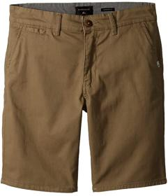 Quiksilver Kids New Everyday Union Stretch Shorts