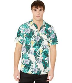 Hurley Lanai Stretch Short Sleeve Shirt