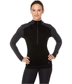 Smartwool Merino 250 Base Layer 1\u002F2 Zip Hoodi