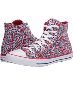 Converse Chuck Taylor All Star Logo Play - Hi