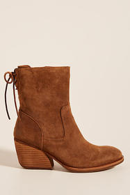 Anthropologie Kork-Ease Cherna Calf Boots