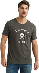 Lucky Brand Too Tough To Die Tee