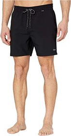 """Hurley 17"""" One & Only Volley Boardshorts"""