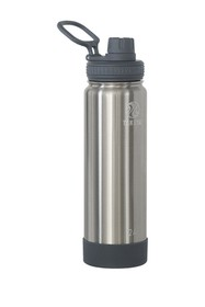 Takeya Steel Actives Insulated 24 oz. Spout Lid St