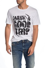 True Religion Nice Trip Graphic T-Shirt