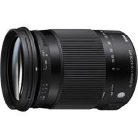 Sigma 18-300mm F3.5-6.3 DC Macro HSM Lens for Pent