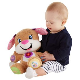 Fisher-Price Laugh & Learn Smart Stages Sis, 50+ s