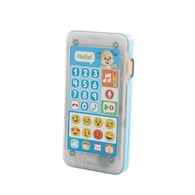 Fisher-Price Laugh & Learn Leave A Message Smart P