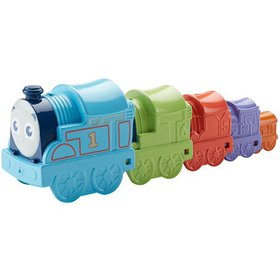Fisher-Price My First Thomas & Friends Nesting Eng