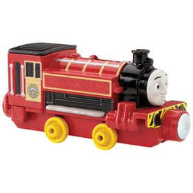 Fisher-Price Thomas & Friends Take-N-Play Push & P