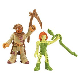 Fisher-Price Imaginext DC Super Friends, Scarecrow