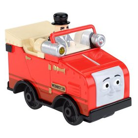 Fisher-Price Thomas the Train: Take-N-Play Talking