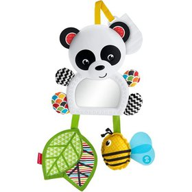 Fisher-Price On-The-Go Panda, none By FisherPrice