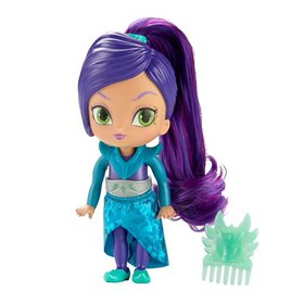 Fisher-Price Nickelodeon Shimmer & Shine, Zeta, Ze