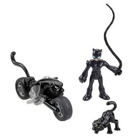Fisher-Price Imaginext DC Super Friends, Catwoman,