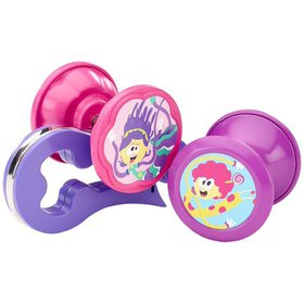Fisher-Price Spinnyos Twirly-YOs, Place the Spinny