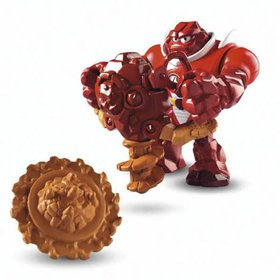 """Fisher-Price Planet Heroes Mars """"Digger"""", Designed"""