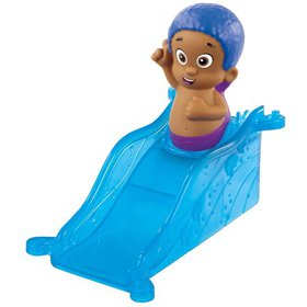 Bubble Guppies Figure Pack - Goby & Ramp (Ramp Col