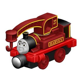 Fisher-Price Thomas & Friends Take-N-Play Harvey E