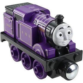 Fisher-Price Thomas the Train Take-N-Play Ryan Eng