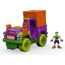 Fisher-Price Imaginext DC Super Friends, The Joker