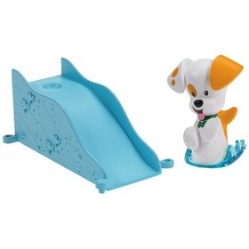 Fisher-Price Nickelodeon Bubble Guppies Bubble Pup