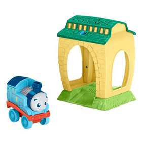 Fisher-Price My First Thomas & Friends Day to Nigh