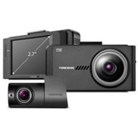 Thinkware X700 1080P Front Dash Cam & Rear View Ca