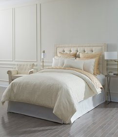 Luxury Hotel Palmer Duvet Mini Set