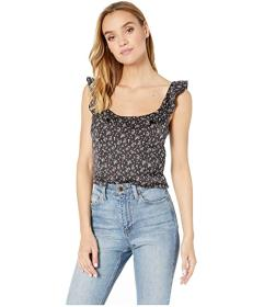 Free People Stay with You Top