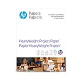 HP 8.5 x 11 Multipurpose Project Paper, 40 Lbs., 9