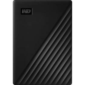 WD 1TB My Passport USB 3.2 Gen 1 External Hard Dri