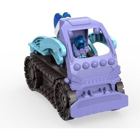 Fisher-Price Imaginext DC Super Friends Mr. Freeze