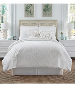 Southern Living Coastal Collection Bayfield Embroi