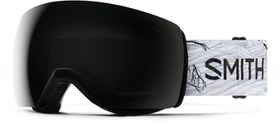 Smith Skyline XL ChromaPop Snow Goggles