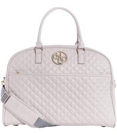 GUESS G-Lux Dome Tote